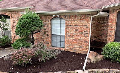 Gallery - Weeding & Mulch